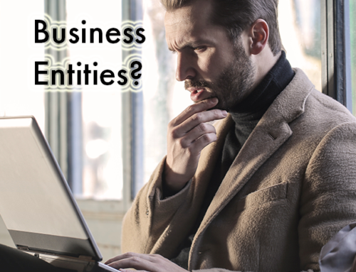 What is the best business entity to use when you first start-up?