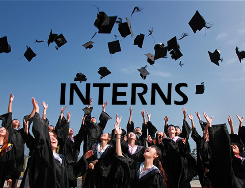 Do interns have to be on payroll or can they be paid as a 1099 freelancer?