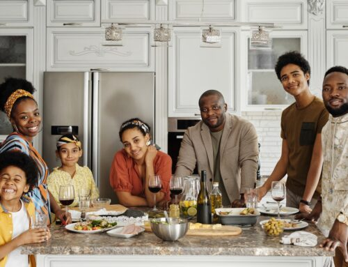 Can you put your family on company payroll?