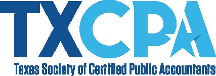 Member of TXCPA - Texas Society of Certified Public Accountants