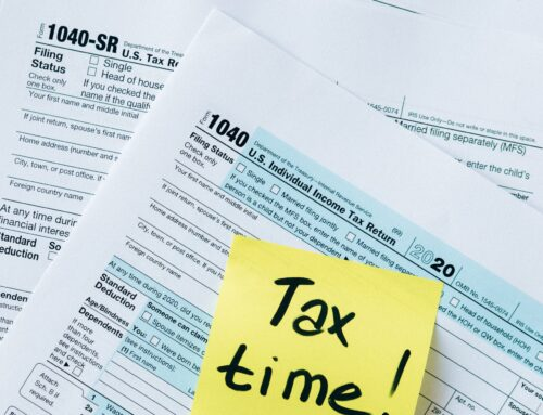 How to Get Taxes Abated