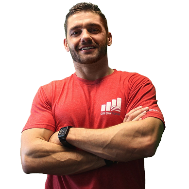 Health & Fitness - 1-to-1 Coaching