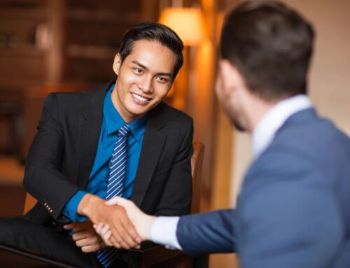 Four tips for employers on how to conduct interview process