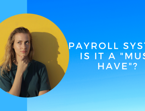 Is a payroll software vital for an efficient payroll?